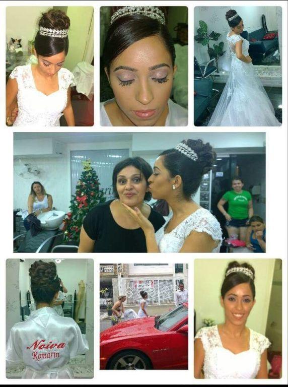 Make hair maquiador(a)