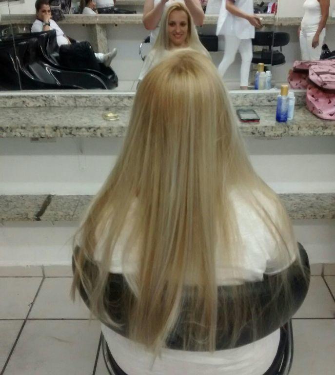 esteticista depilador(a) auxiliar cabeleireiro(a) recepcionista assistente esteticista
