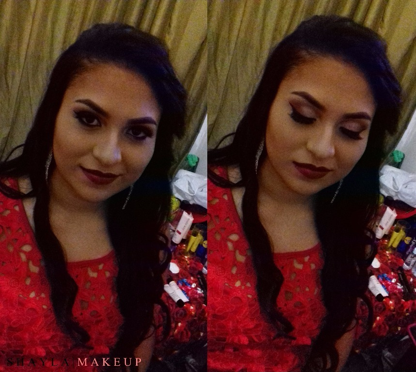 #MakeConvidado