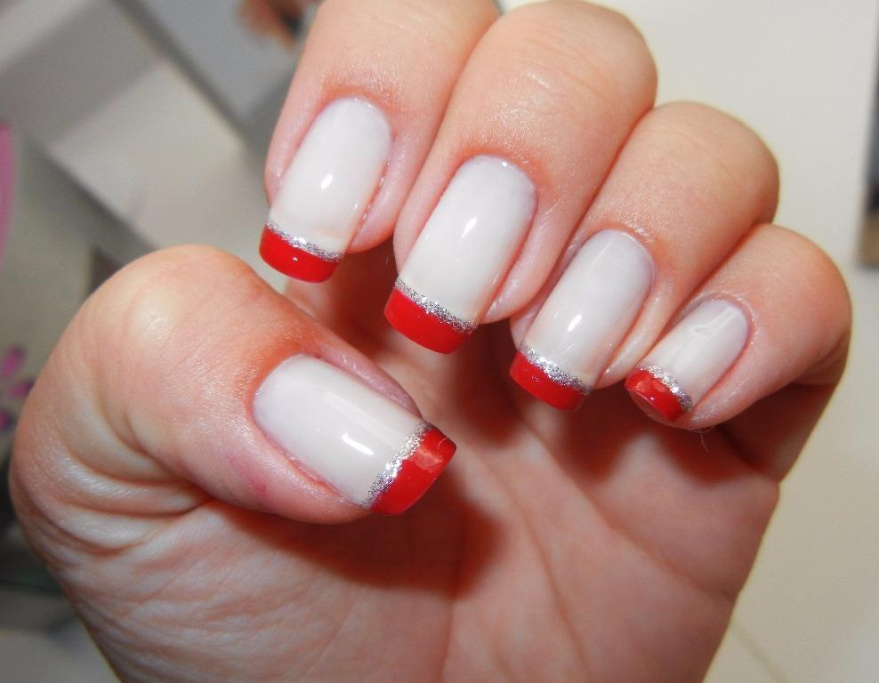 estudante manicure e pedicure
