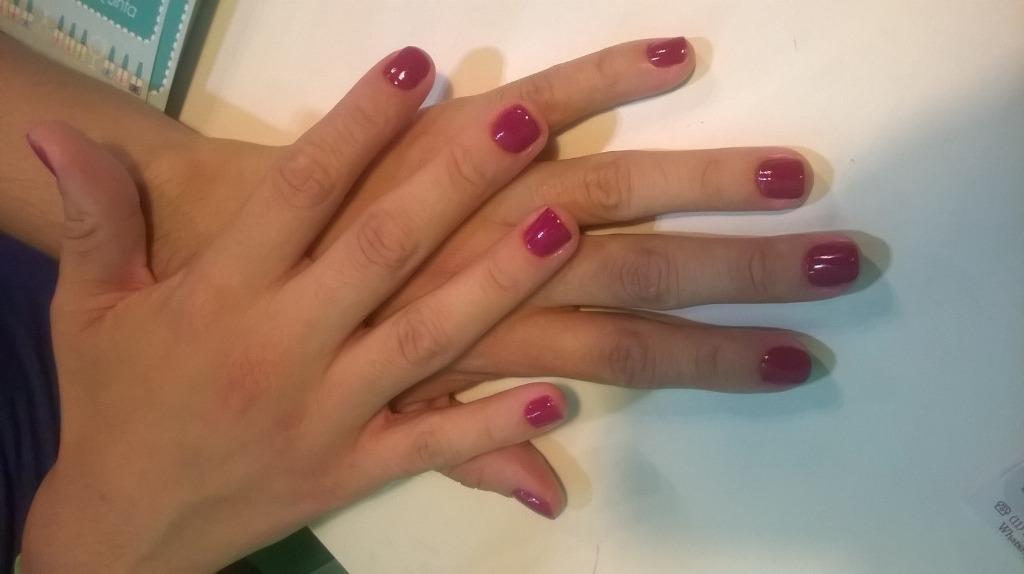 manicure e pedicure depilador(a) estudante (esteticista)