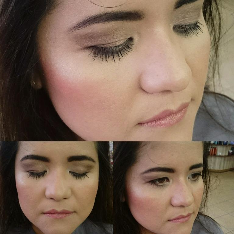 #makeup #oriental #mac #lancome #nars #ysl #dior #clinique #givenchy #revlon #makeupforever #bareminerals  cabelo cabeleireiro(a) maquiador(a) designer de sobrancelhas