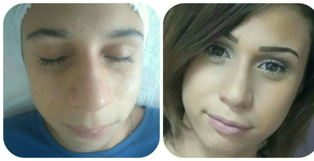 esteticista maquiador(a) estudante (cabeleireiro)