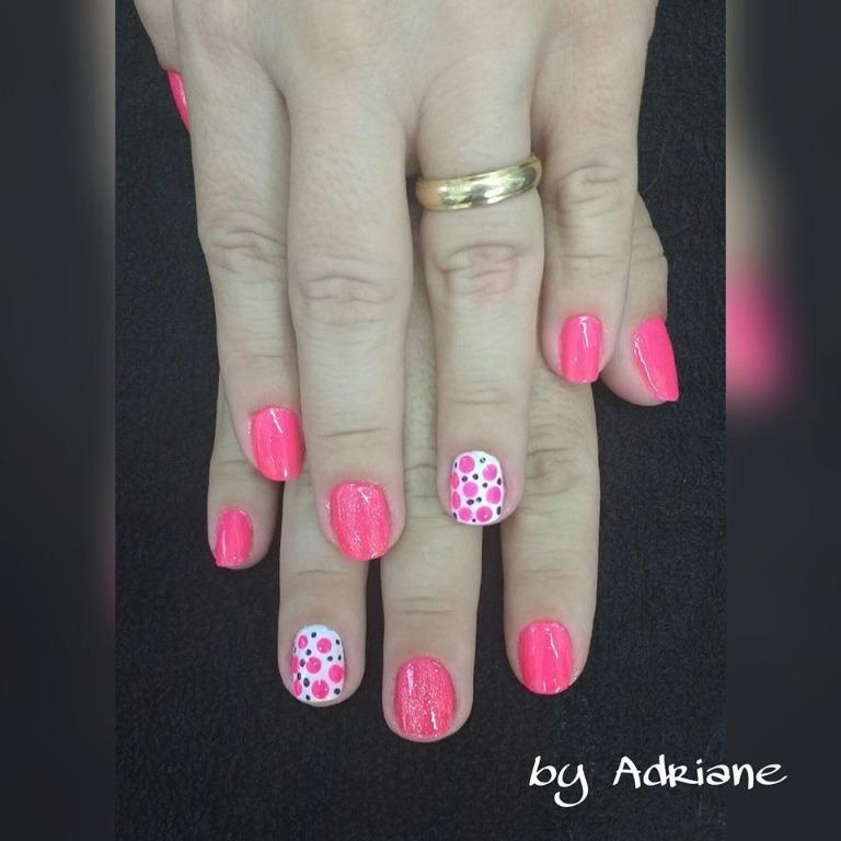 recepcionista depilador(a) manicure e pedicure
