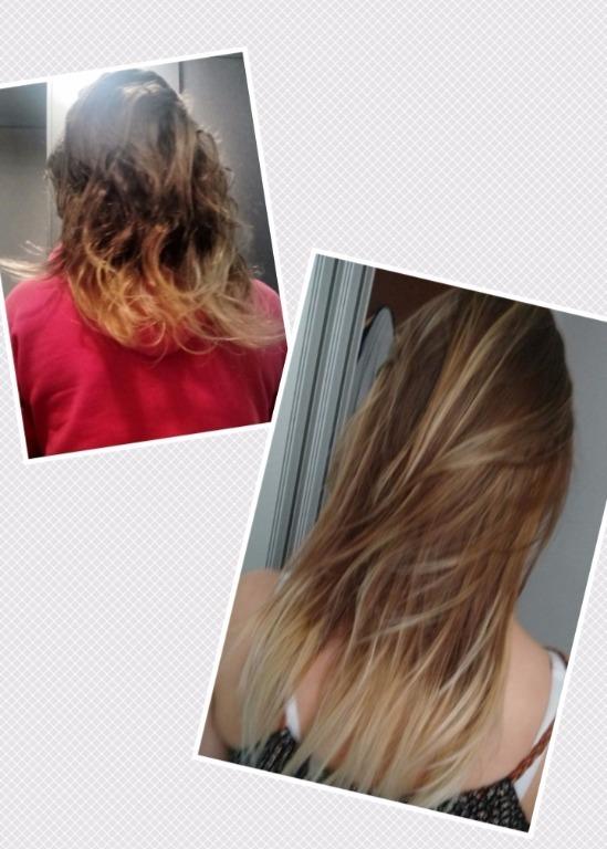 Prrogressiva cabeleireiro(a)