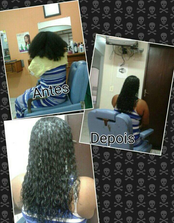 cabelo cabeleireiro(a) cosmetólogo(a)