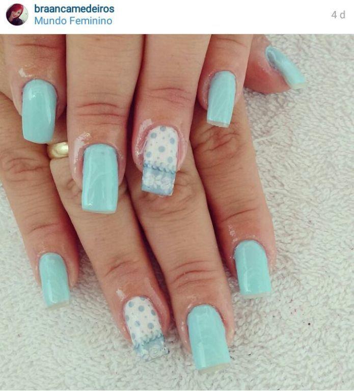 Adesivo Miss Películas *-* Cor Bruna marquezine,  unhas de acrygel. unha manicure e pedicure