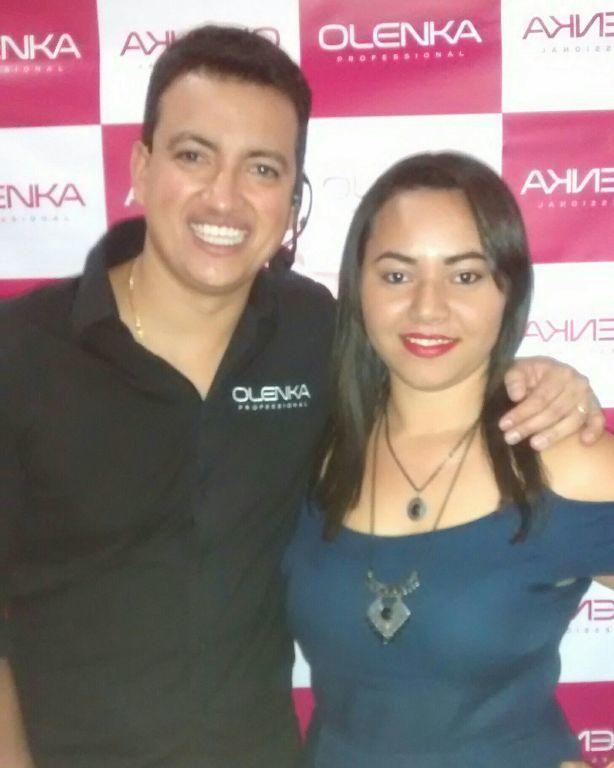 Curso Rodrigo Cintra cabeleireiro(a)