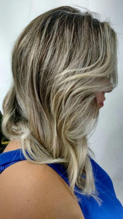 cabeleireiro(a) outros
