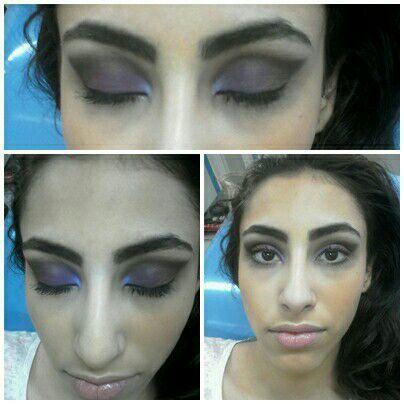 cabeleireiro(a) designer de sobrancelhas maquiador(a) auxiliar cabeleireiro(a)