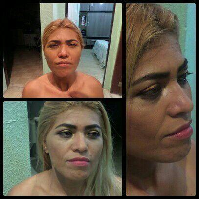 maquiagem cabeleireiro(a) designer de sobrancelhas maquiador(a) auxiliar cabeleireiro(a)