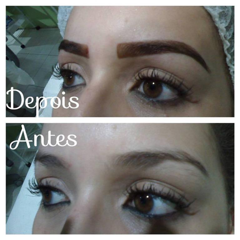 #Designerdesobrancelha #sobrancelhahenna cabeleireiro(a) designer de sobrancelhas