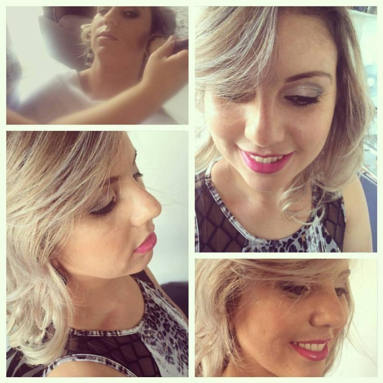 #maquiagem  cabeleireiro(a) designer de sobrancelhas