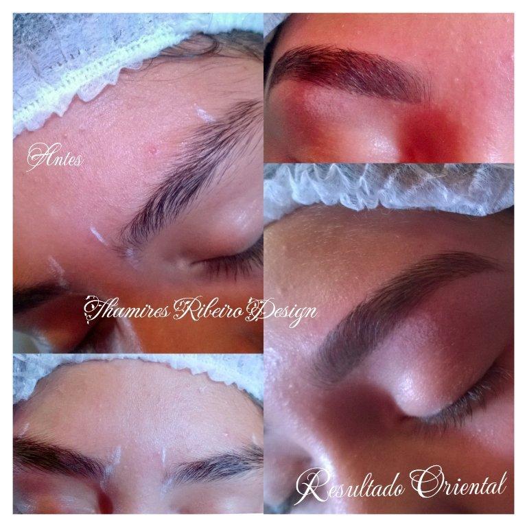#sobrancelhas #design #correçãodefalhas #sombra #linda manicure e pedicure designer de sobrancelhas