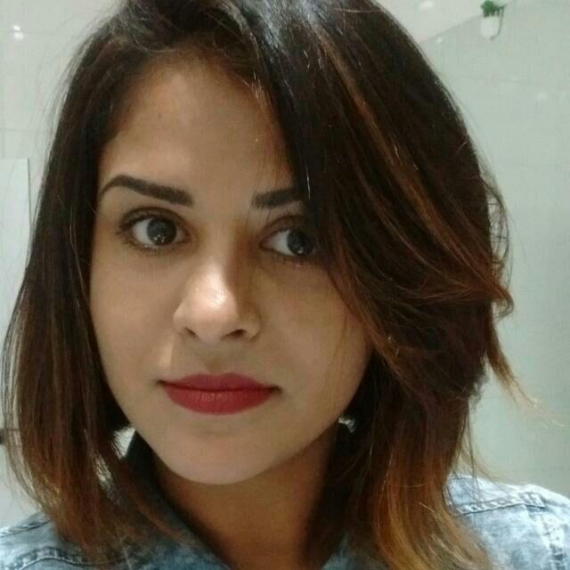 Sombre Hair! cabeleireiro(a) designer de sobrancelhas maquiador(a)