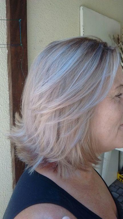 Botox matizador! cabeleireiro(a) designer de sobrancelhas maquiador(a)