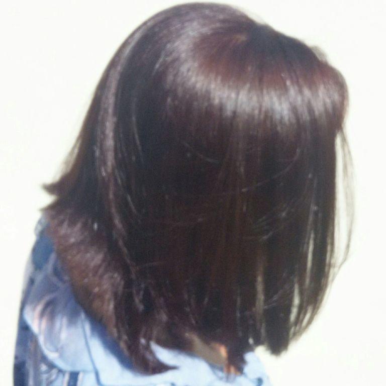 Coloração Red cabelo cabeleireiro(a)
