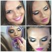 #maquiagem #make #profissaomaquiadora