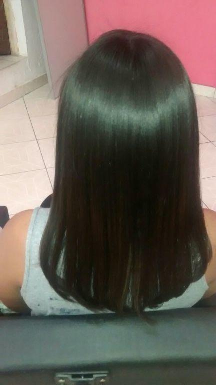 BOTOX Capilar cabeleireiro(a)