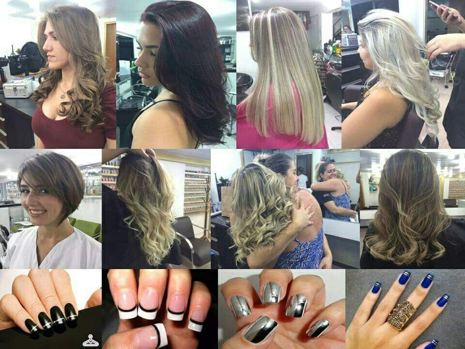 cabelo stylist / visagista