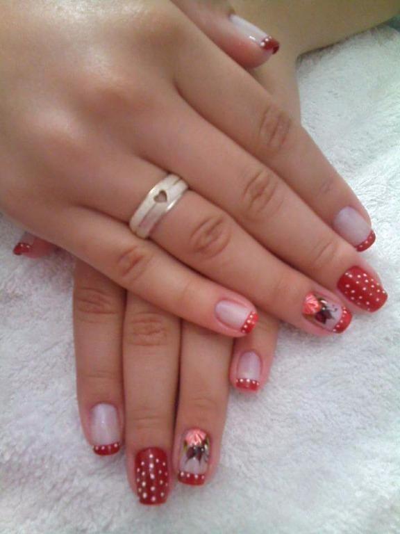 Manicure e Pedicure depilador(a) designer de sobrancelhas escovista esteticista manicure e pedicure massagista vendedor(a)