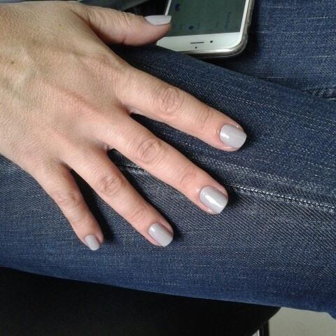 unhas da Débora  manicure e pedicure depilador(a) designer de sobrancelhas