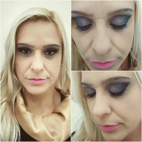 Produtos Marcelo Beauty  maquiador(a)