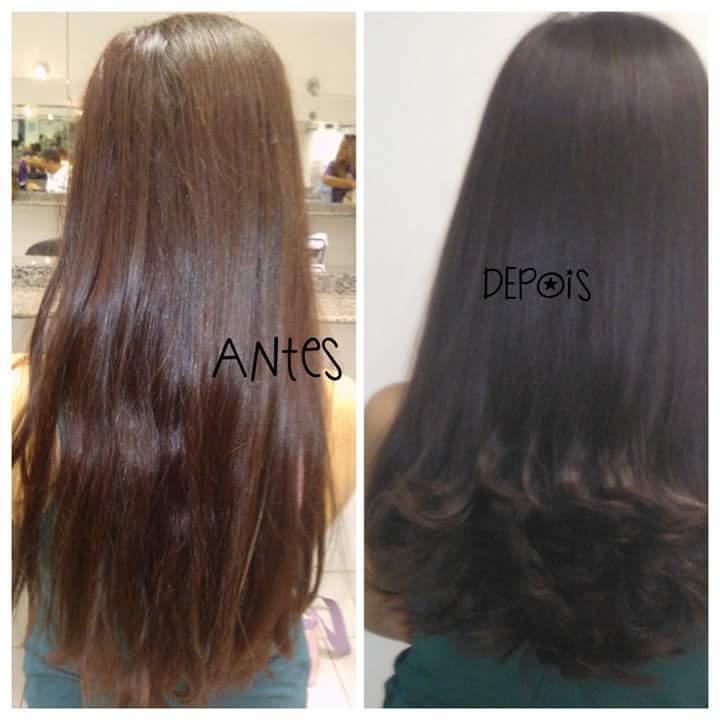 Corte e coloração. cabelo auxiliar cabeleireiro(a)