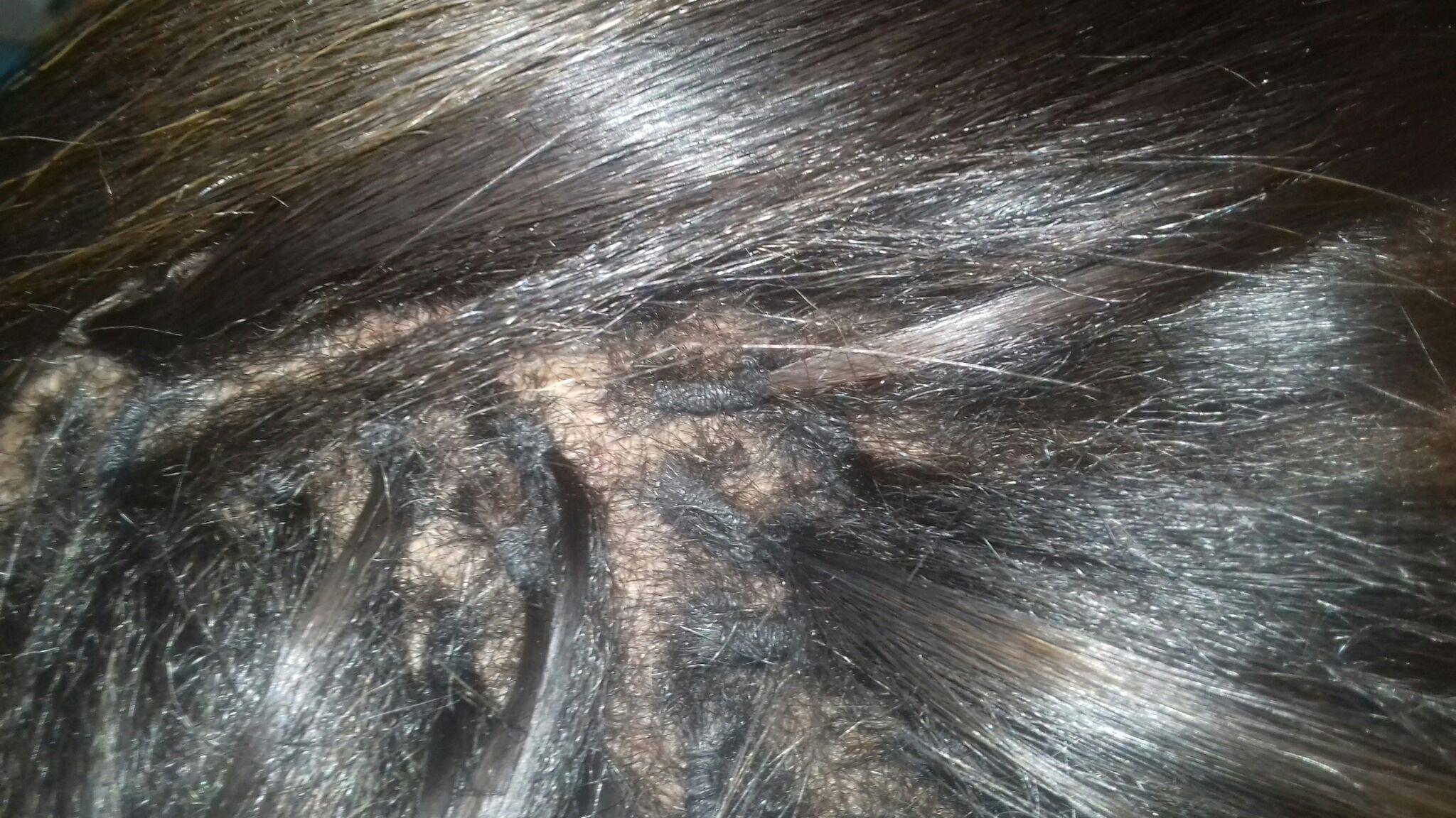 Alongamento fio a fio . Método no italiano cabelo cabeleireiro(a) manicure e pedicure assistente maquiador(a)