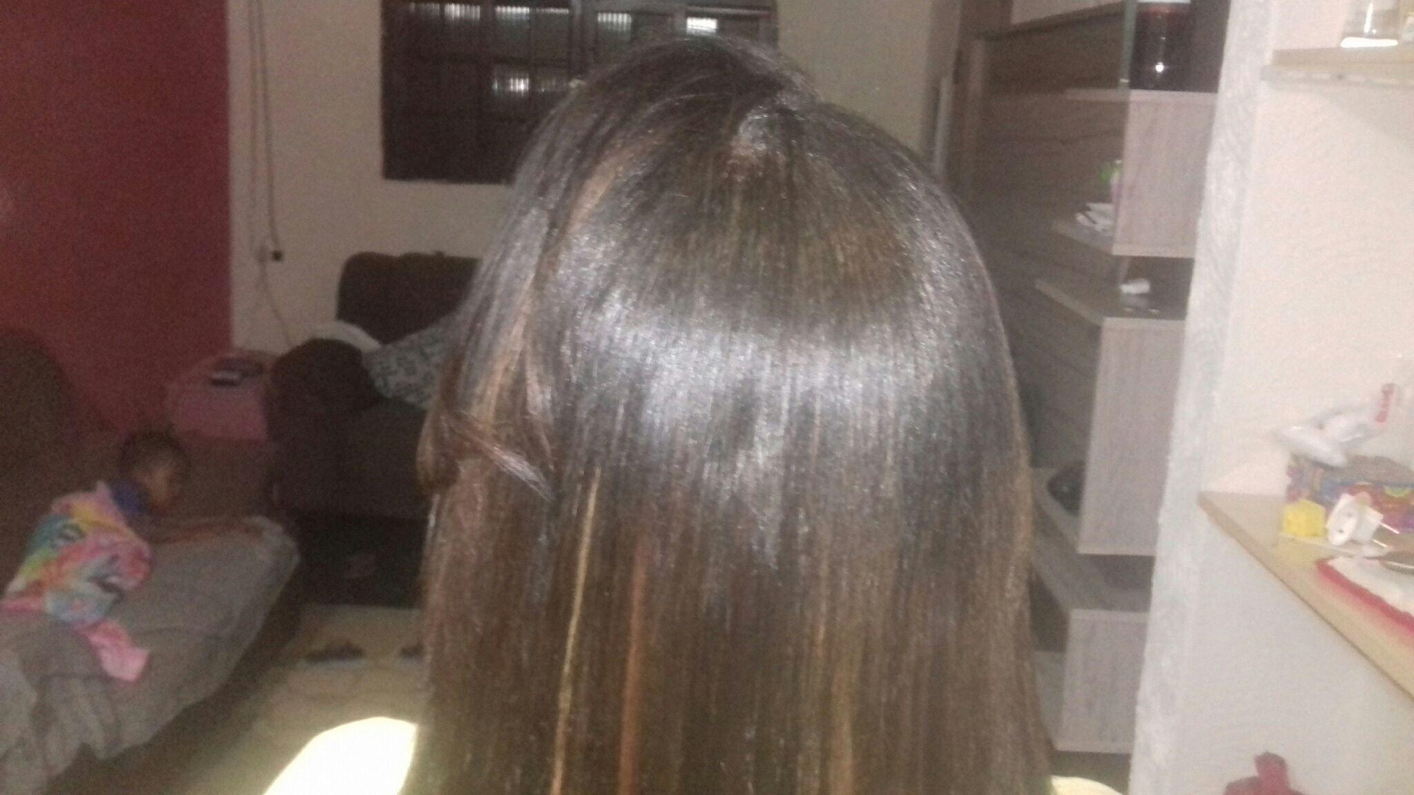 Alongamento método italiano cabeleireiro(a) manicure e pedicure assistente maquiador(a)