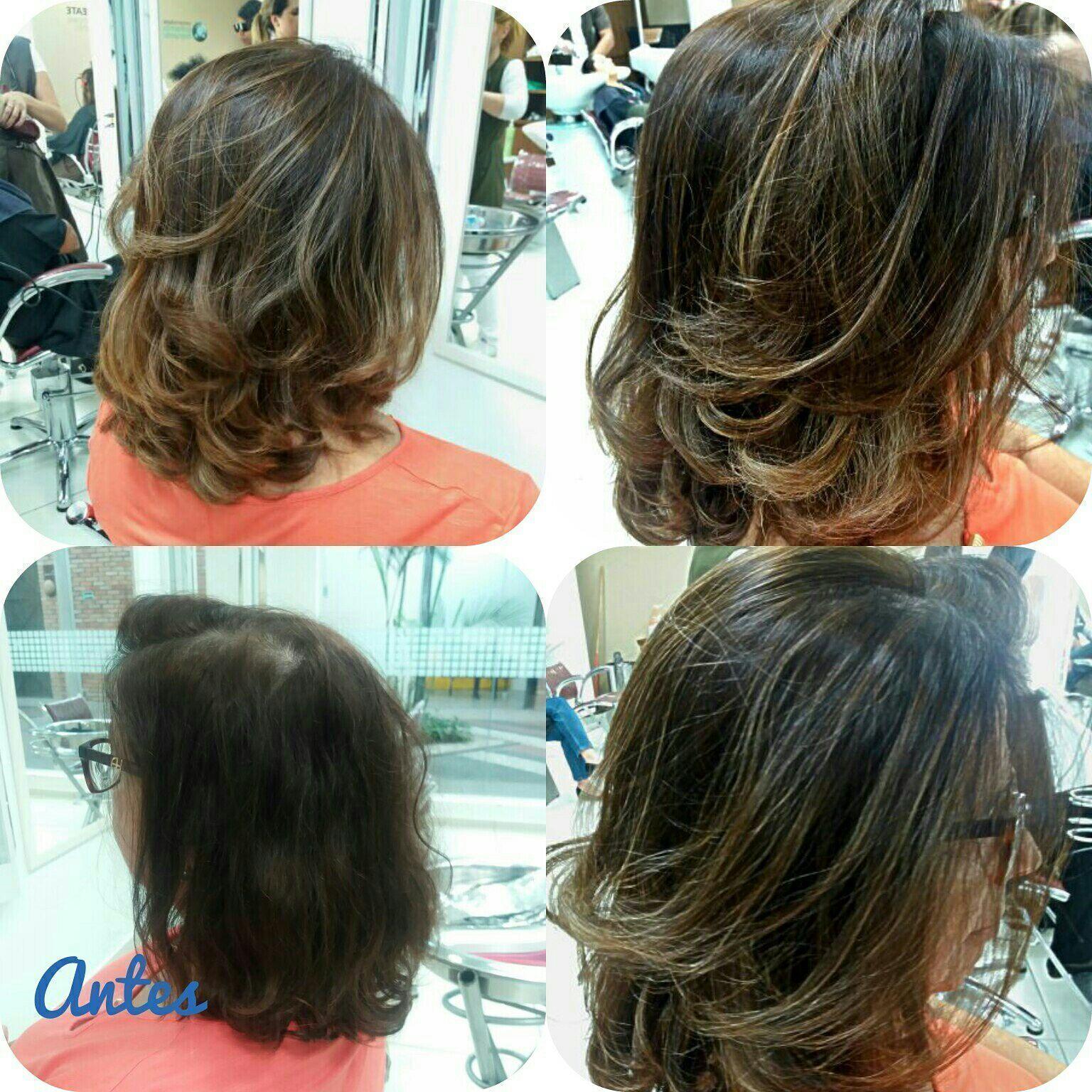 Iluminada! cabelo maquiador(a) auxiliar cabeleireiro(a) stylist / visagista