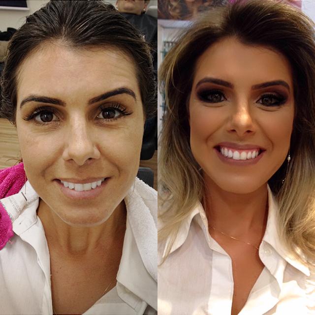 #maquiagemsocial  maquiagem maquiador(a)