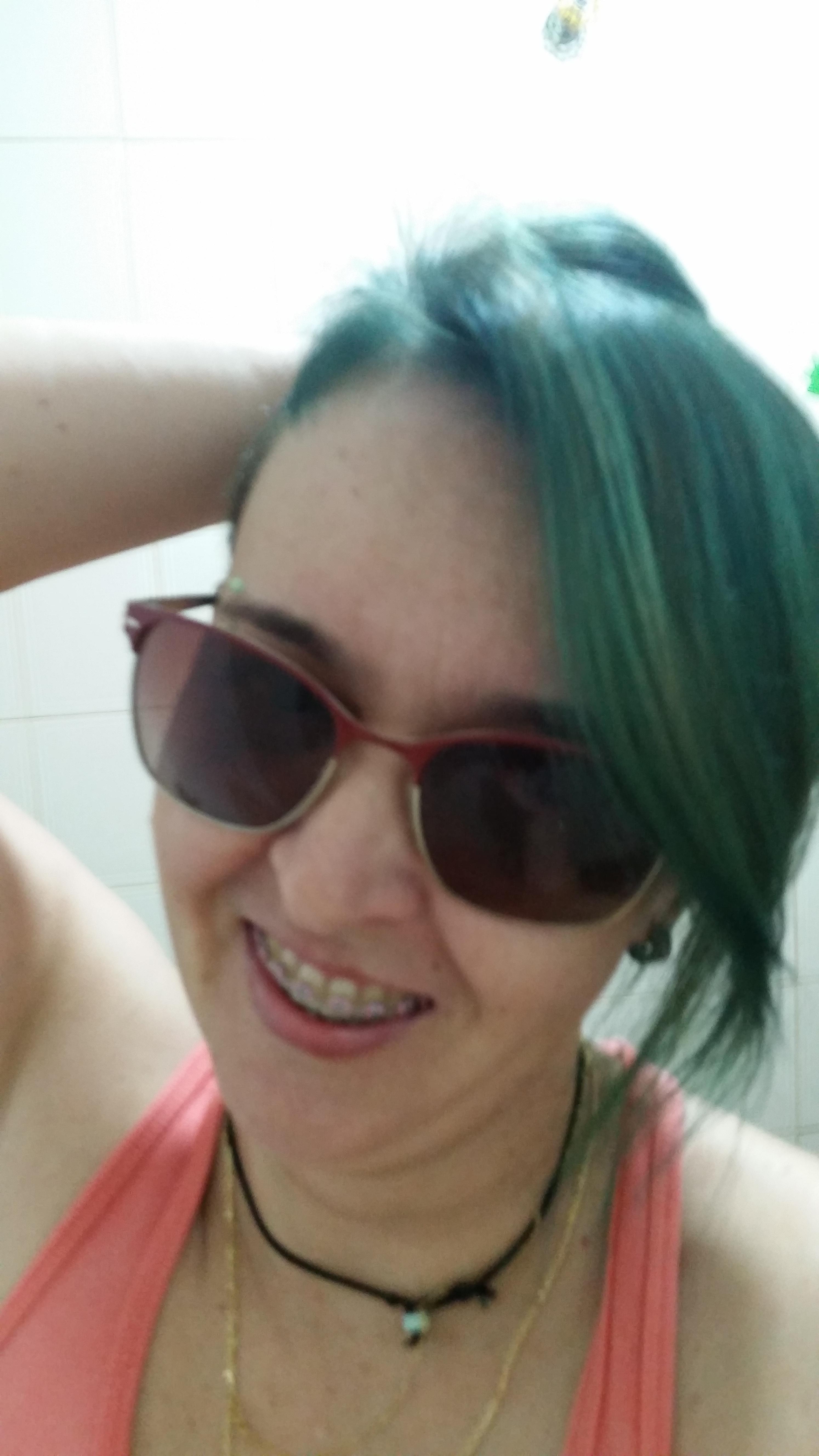 Eu  cabeleireiro(a)