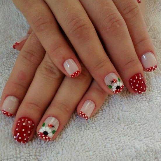 manicure e pedicure esteticista