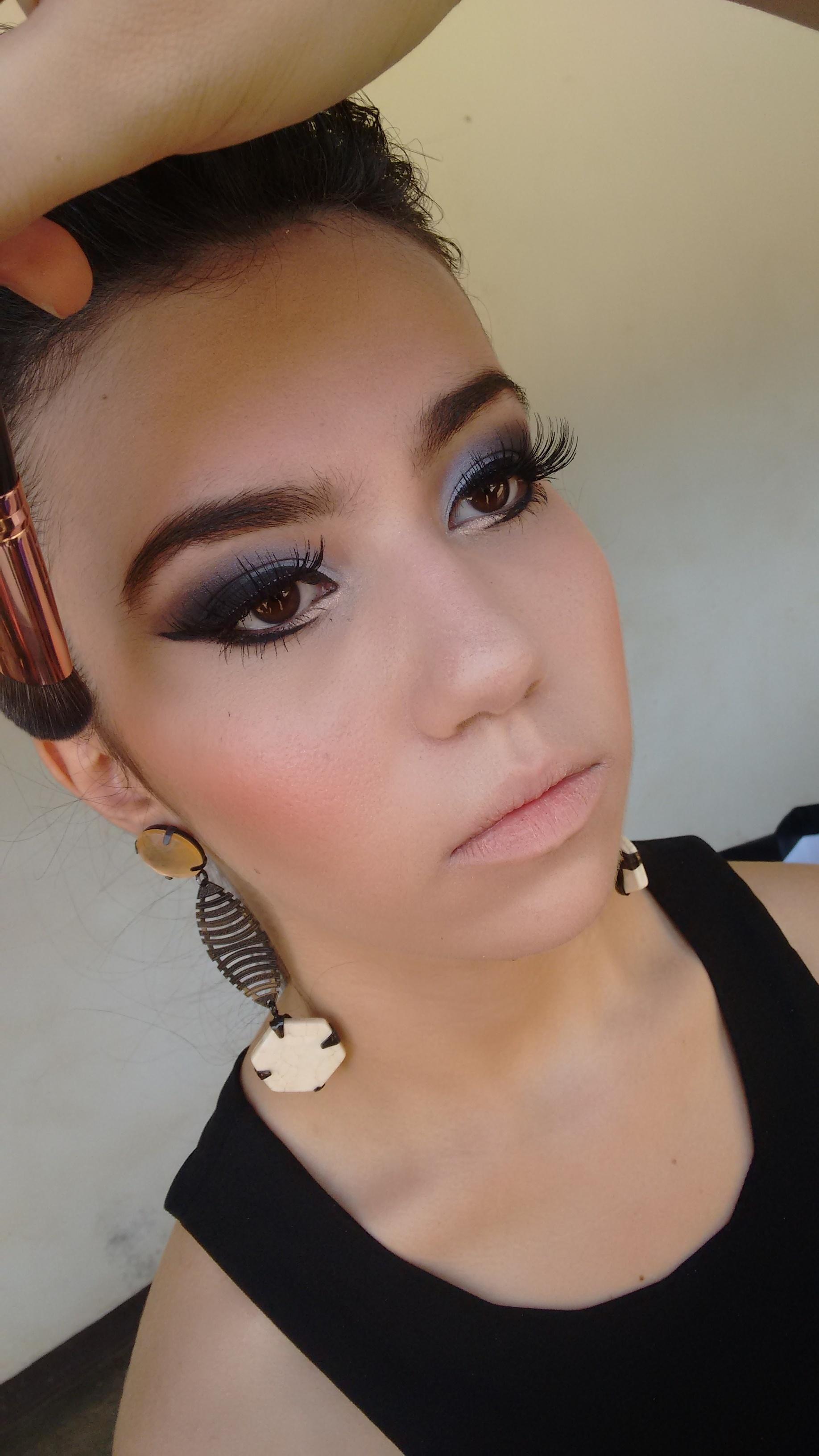 Tutorial para catálogo de jóias  maquiagem maquiador(a) micropigmentador(a)