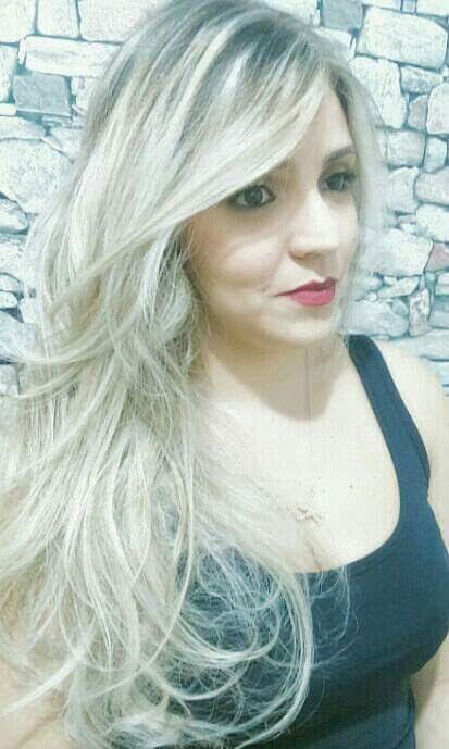 Blond Champanhe By silvana Blanc