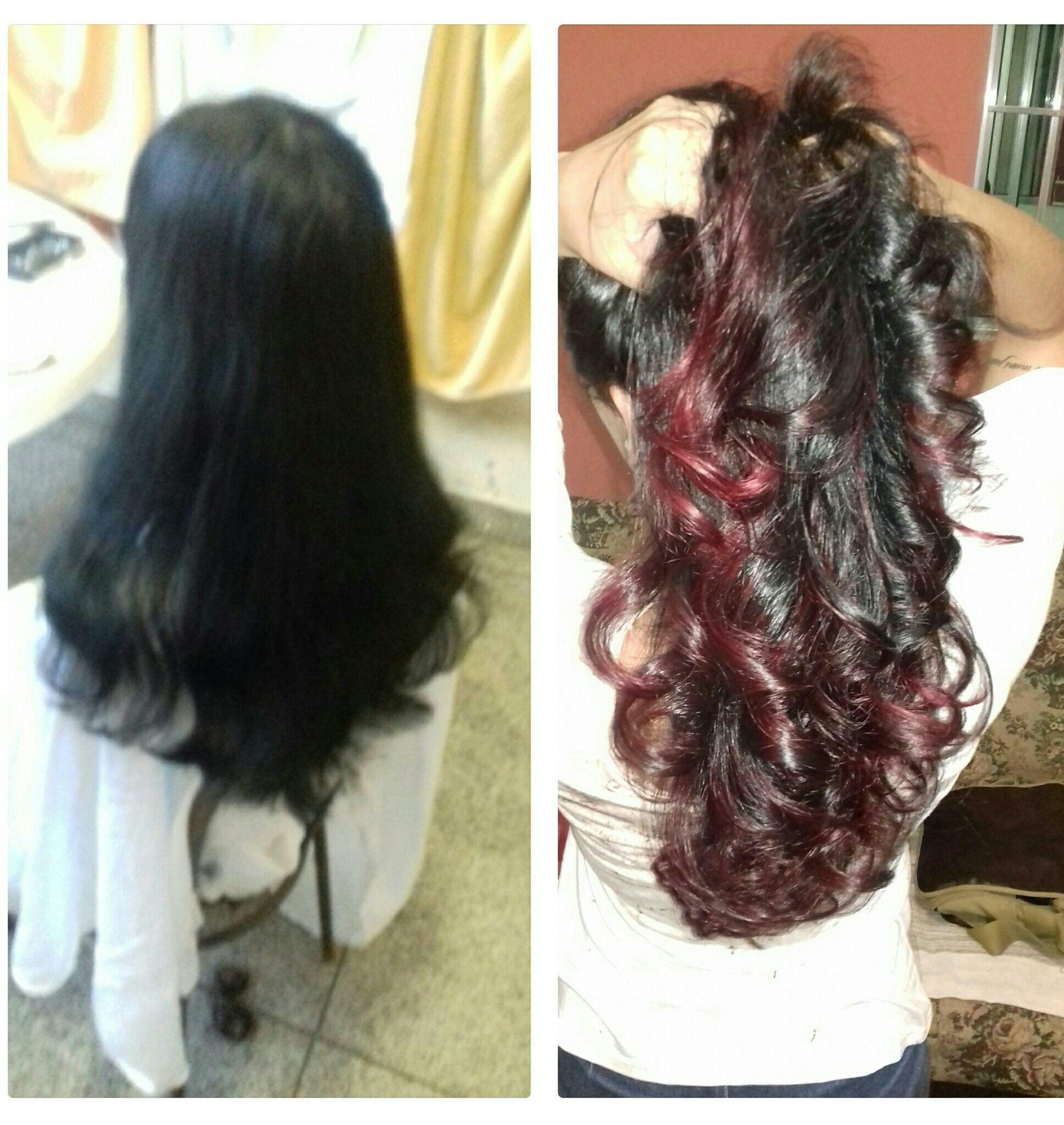 cabelo cabeleireiro(a) outros