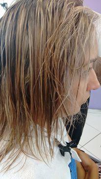 Corte cabelo estudante (cabeleireiro)
