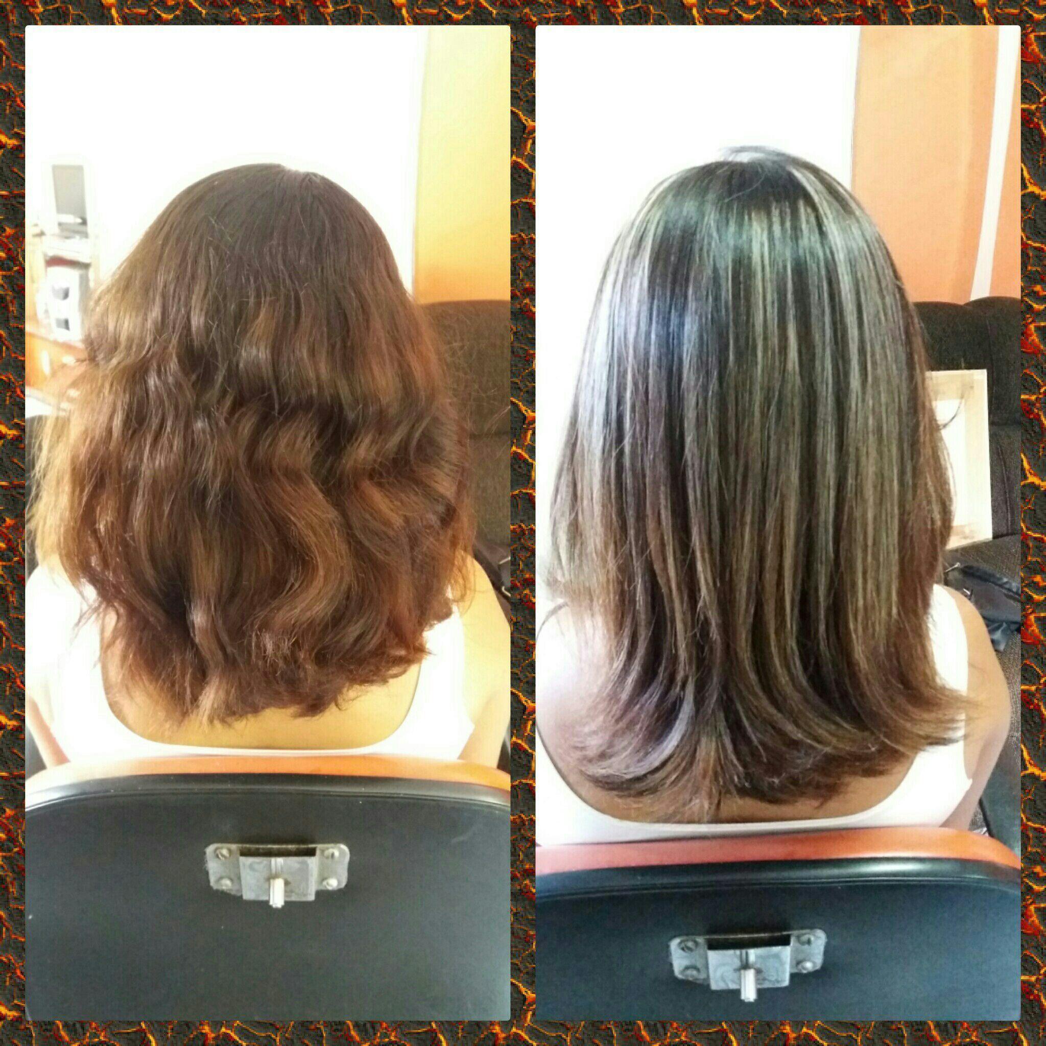 Primeiro passo rumo ao platinado. cabelo cabeleireiro(a)
