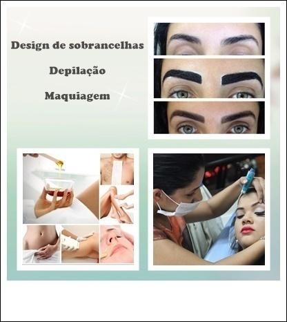 outros maquiador(a) designer de sobrancelhas depilador(a)