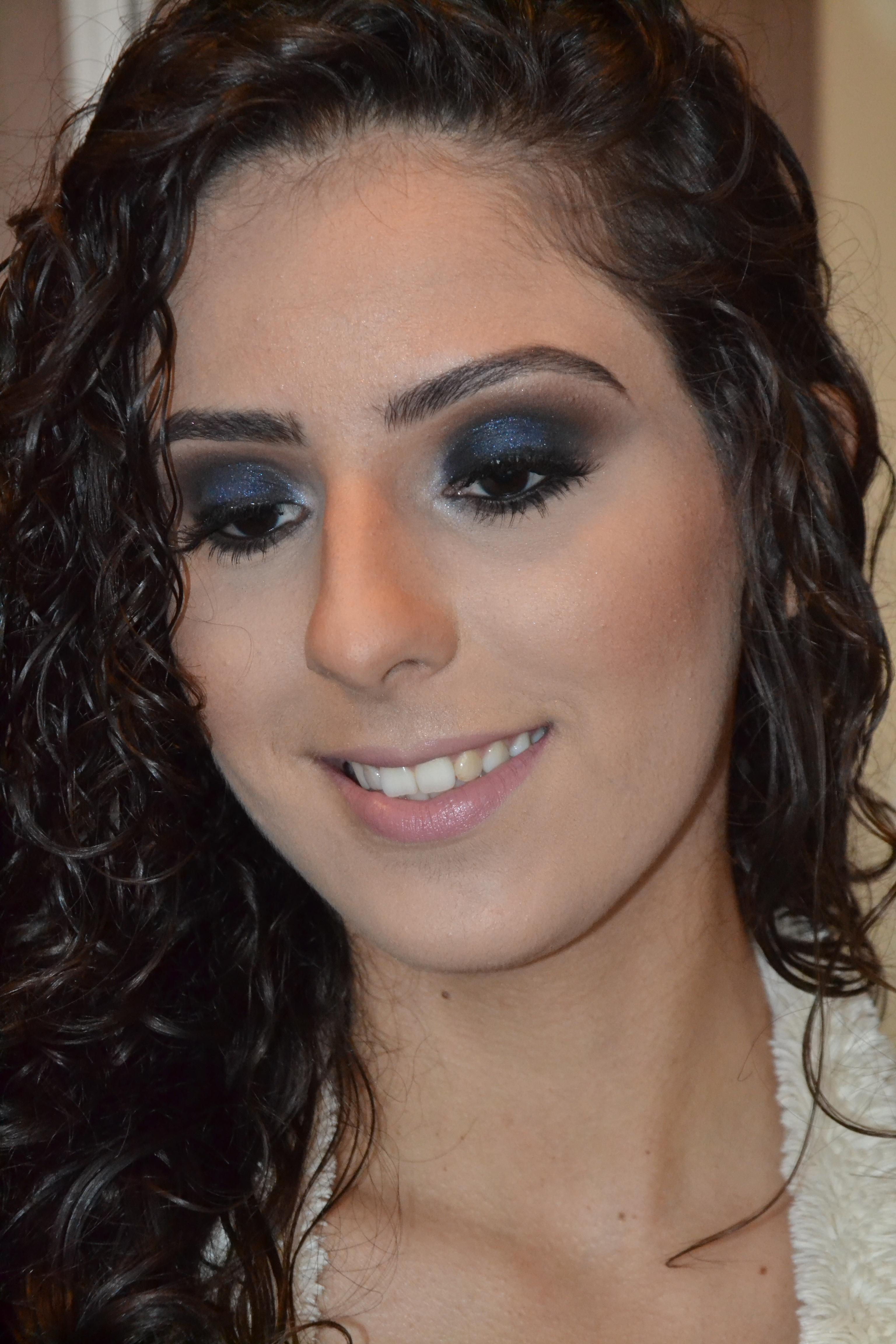 Maquiagem para Festa!! maquiagem maquiador(a)