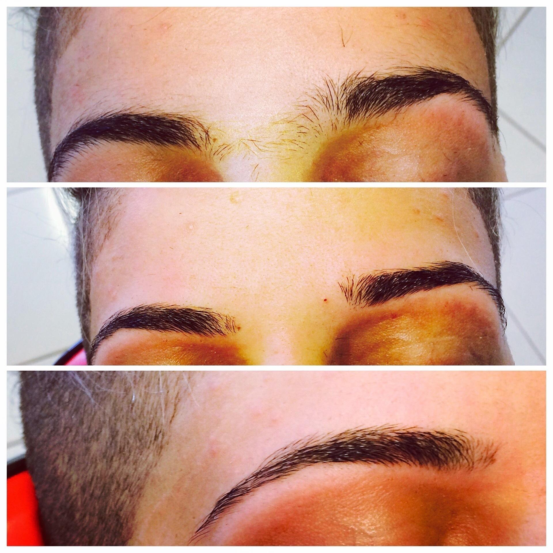 outros auxiliar cabeleireiro(a) cabeleireiro(a) designer de sobrancelhas