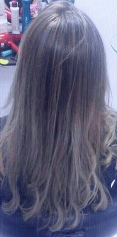 cabeleireiro(a) stylist / visagista stylist / visagista