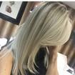 LOIROS...  Cabelo da linda Thata Sartori do domingo show!  #loiro #cabelodossonhos #elasqueremomelhor #byjuaquino
