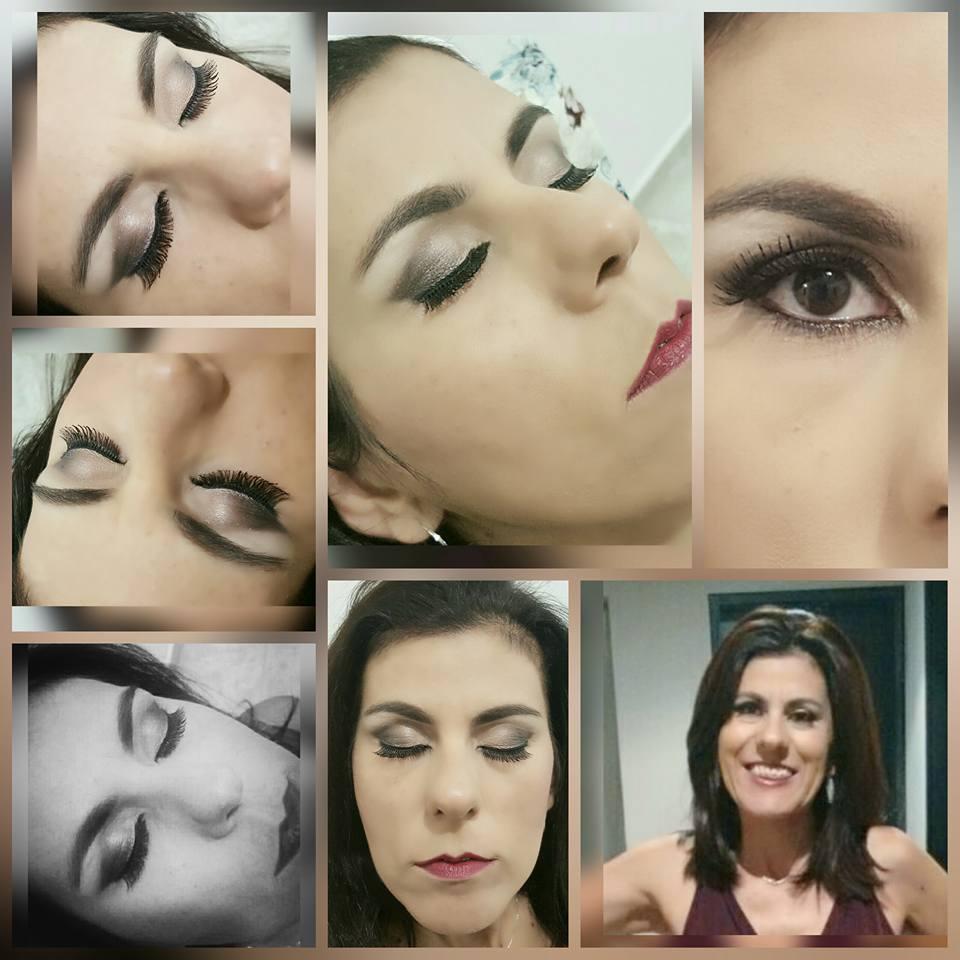 #Casamento maquiagem maquiador(a)