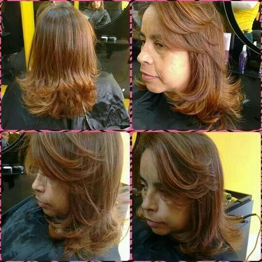 Cauterização e corte cabelo auxiliar cabeleireiro(a) auxiliar cabeleireiro(a) cabeleireiro(a)