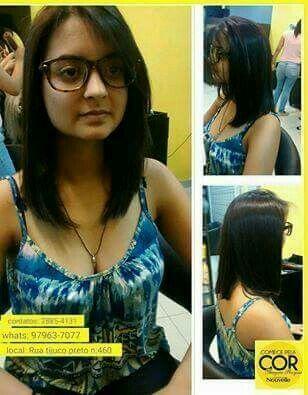 Corte long bob auxiliar cabeleireiro(a) auxiliar cabeleireiro(a) cabeleireiro(a)