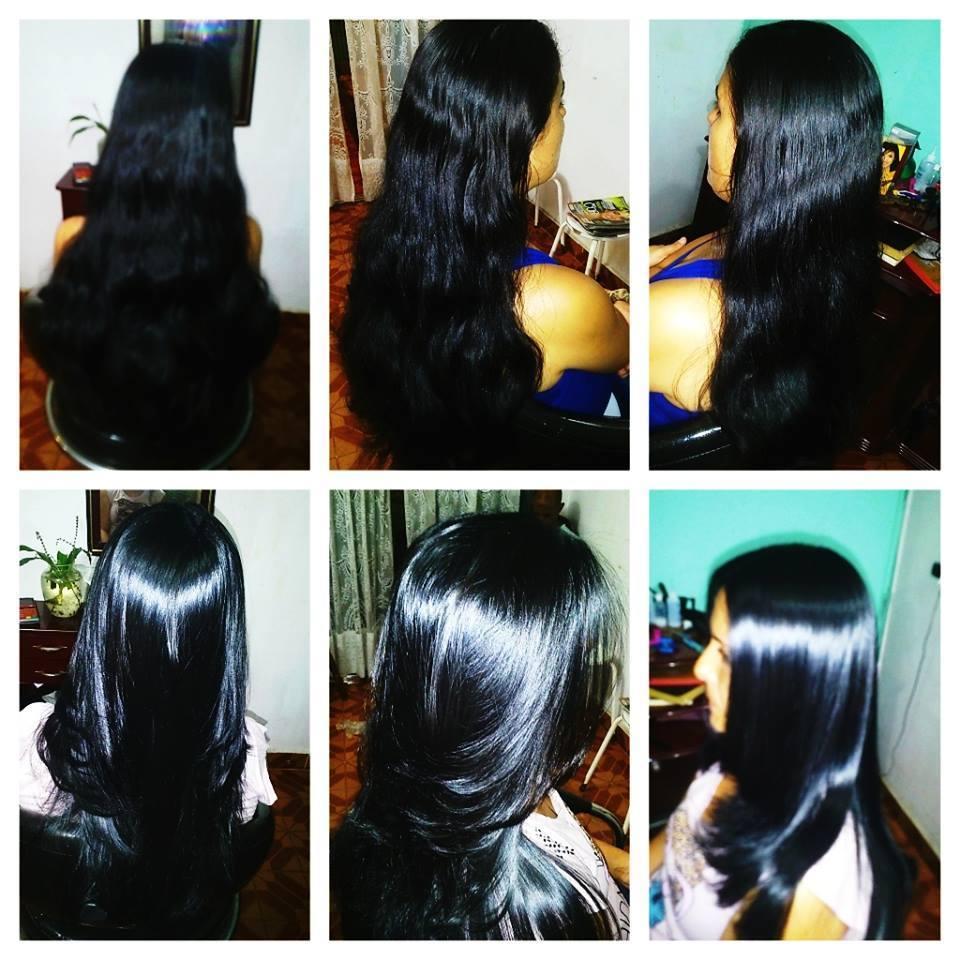 corte + escova de diamante! cabelo auxiliar cabeleireiro(a) cabeleireiro(a)