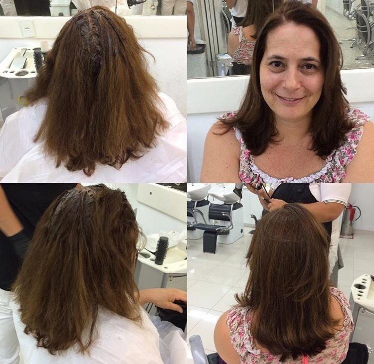 Ela retocou a raiz, nutriu com o Córtex Lipidium da Loreal, deu um corte e finalizou com uma escova, linda Jackeline.❤️❤️😘😘 #diva #coloração #tratamentoLoreal #dicasbelinha #isabelle.souza cabelo cabeleireiro(a) auxiliar cabeleireiro(a)