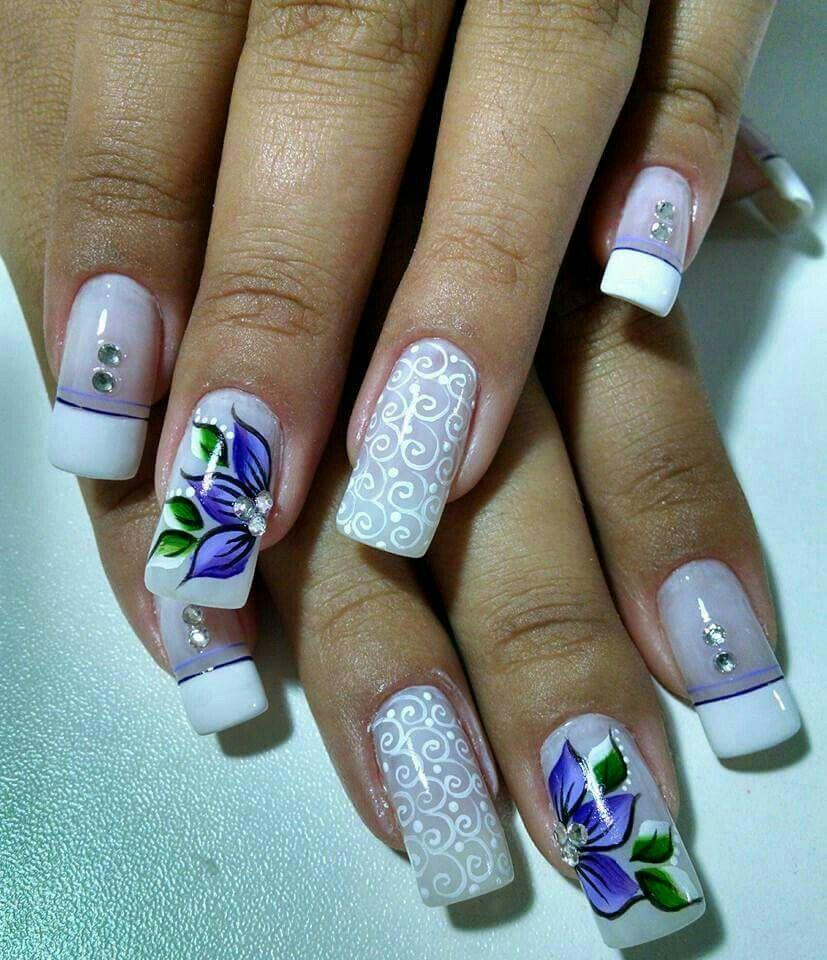 unha manicure e pedicure manicure e pedicure